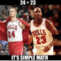 Can't argue with facts 😤🔥 nbamemes nba_memes_24 (@nbaontop_, @2nbamemes): 24> 23  @nba memes 24 2  24 LLS  23  ITS SIMPLE MATH Can't argue with facts 😤🔥 nbamemes nba_memes_24 (@nbaontop_, @2nbamemes)
